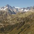 Reisen und Touren: 7 Tage Westalpen