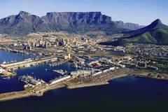Reisen und Touren:  Südafrika: Kapstadt - Johannesburg