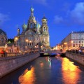 Reisen und Touren: 17 Tage Baltikum - St. Petersburg Rundreise