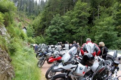 Reisen und Touren: 4 Tage Schwarzwald