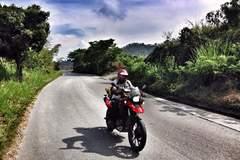 Reisen und Touren: Motorradreise von Kolumbien, Ecuador bis Peru