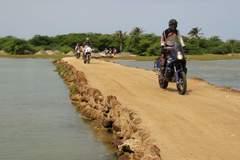 Reisen und Touren: Senegal & Gambia: Vom Atlantik in den Dschungel