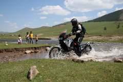 Reisen und Touren: Mongolei Endurotour: In die Wüste Gobi