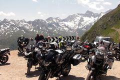 Reisen und Touren: 8 Tage Trentino & Venetien