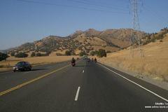 Reisen und Touren: The Golden California - Summer
