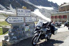 Reisen und Touren: 11 Tage auf der Route des Grandes Alpes