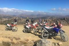 Kombi: Reise/Tour inkl. Training: Enduro-Fortbildung: Kreta