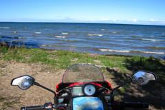 Reisen und Touren: Per Motorrad rund um die Ostsee: Saison 3