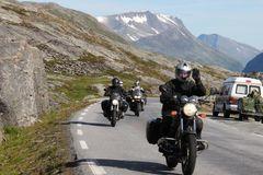 Reisen und Touren: 16 Tage Abenteuer Nordkap