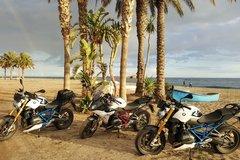 Reisen und Touren: 11 Tage Südspanien Rundreise