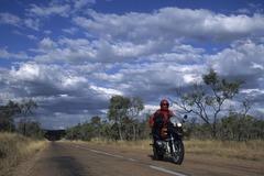 Reisen und Touren: West-Australien 2018: Saison 2