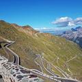 Reisen und Touren: Stubai-Südtirol-Runde