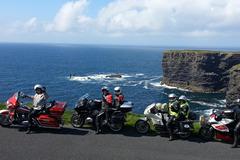 Reisen und Touren: Irland