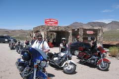 Reisen und Touren: Route 66 Selfdrive Tour