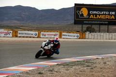 Training: BMW S 1000 RR Perfektionstraining Almeria