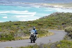 Reisen und Touren: Südafrika - Johannesburg-Kapstadt Saison 1