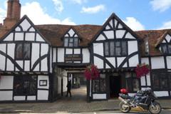 Reisen und Touren: König Artus & Miss Marple: Von Kent nach Cornwall - Saison 1