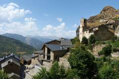 Motorrad-Transport: Bike Shuttle in die Pyrenäen, Spanien