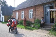 Reisen und Touren: Motorradreise durch Polen und das Baltikum: Saison 4