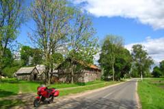 Reisen und Touren: Motorradreise Baltikum Kompakt - 8 Tage: Saison 4