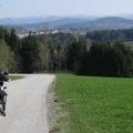Reisen und Touren: Deutschland: Bayerischer Wald/Böhmerwald