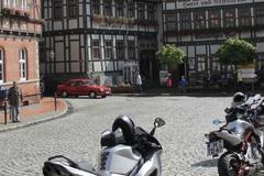 Reisen und Touren: Deutschland: Harz