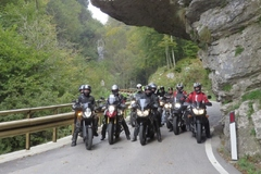 Reisen und Touren: Italien: Gardasee
