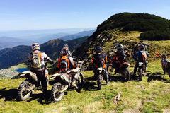 Reisen und Touren: 8 Tage Enduro in Bosnien