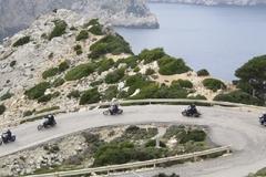 Reisen und Touren: Spanien: Mallorca