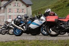 Reisen und Touren: Schweiz: Südschweiz/ Lago Maggiore