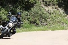 Motorrad-Transport: Motorradtransport Catania, Sizilien, Italien