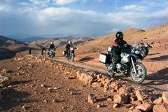 Reisen und Touren: Morocco Desert, Mountains & Oasis