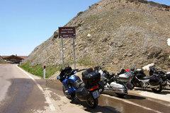 Reisen und Touren: Alpen-Touren: 10 Tage Motorradtouren in den Dolomiten