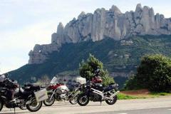 Reisen und Touren: Spanien / Costa Dorada inkl. Motorradtransport, Flug, Hotel