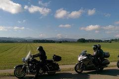Reisen und Touren: Deutschland-Touren: 6 Tage: Motorradtouren im Allgäu