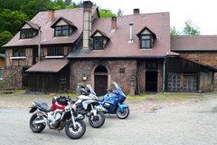Reisen und Touren: Deutschland-Touren: 4 Tage: Motorradtouren im Spessart