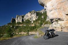 Reisen und Touren: Europa -Touren: 10 Tage: Motorradtouren in den Cevennen