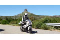 Reisen und Touren: Sardinien Motorradreise inkl. Motorradtransport