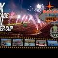 Kombi: Reise/Tour inkl. Training: Monster Cup Race in Las Vegas