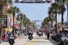 Reisen und Touren: Biketoberfest Event und Florida Rundreise - 2017