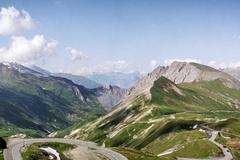 Reisen und Touren: Abenteuer Alpenpässe 2017