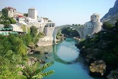 Reisen und Touren: Balkan XXL