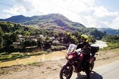 Reisen und Touren: Abenteuer Laos & Vietnam 2018