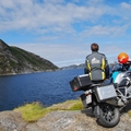 Reisen und Touren: Abenteuer Nordkap 2018