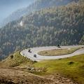Reisen und Touren: Alpen und Seen 2017