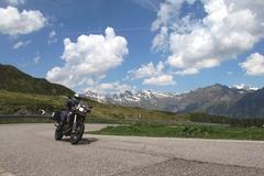 Reisen und Touren: Alps Extreme 2017