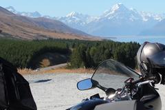 Reisen und Touren: Neuseeland Luxusreise: Fahrt durchs Paradise