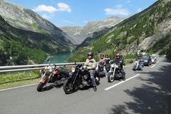 Reisen und Touren: 2-Tages-Motorradreise Schladming