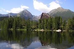 Reisen und Touren: Schlesien – Hohe Tatra und Riesengebirge