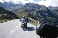 Reisen und Touren: Salzkammergut – Berchtesgadener Land – Dachsteinmassiv